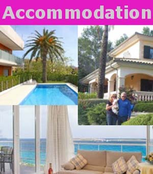 assisted accommodation mallorca