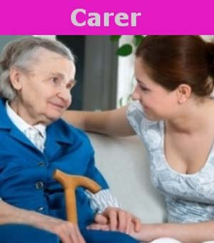 carer services for disabled