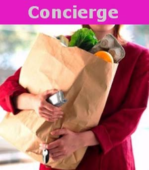 concierge services for disabled and elderly