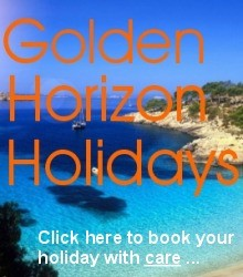 Golden Horizon Holidays