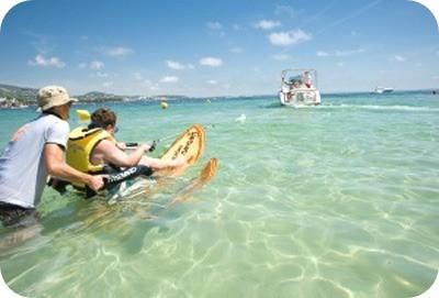 Water Ski Mallorca